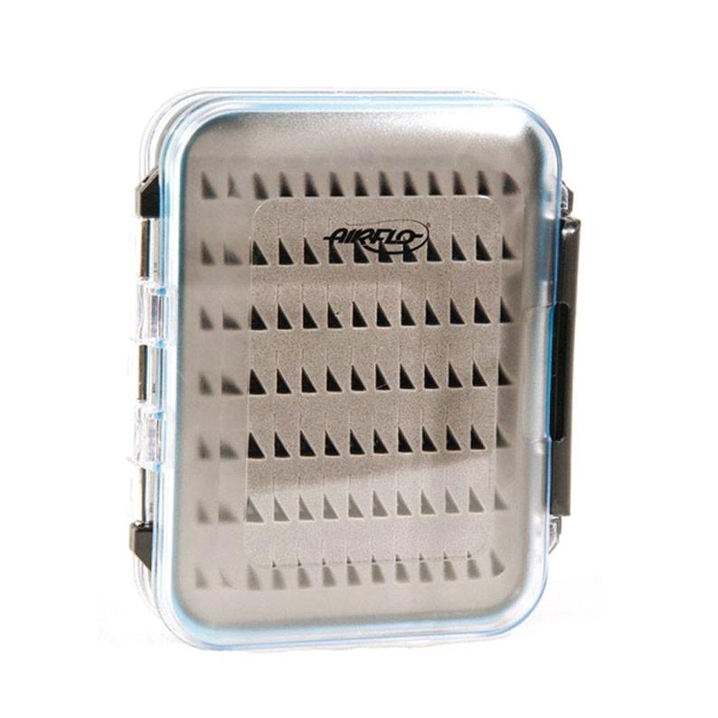 Caixa para Moscas Airflo Clear-Tec Fly Box