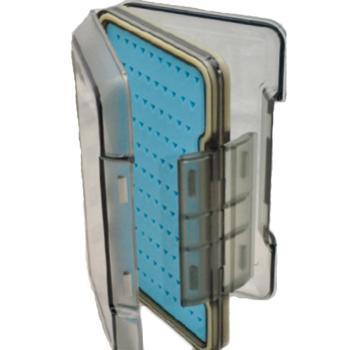 Caixa para Moscas Airflo Grippa Silicone Fly Box