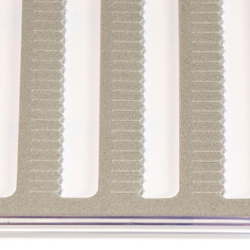 Caixa para Moscas Ultrafina Slim Easy Grip (18 x 10 cm)