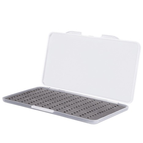 Caixa para Moscas Ultrafina Slim Slit Foam (18 x 10 cm)