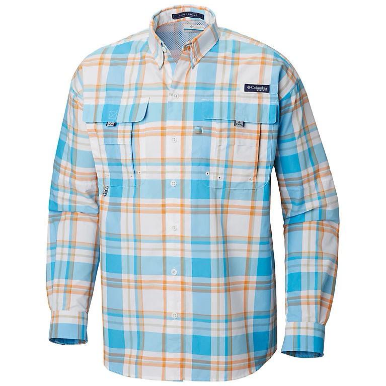 Camisa Columbia PFG Super Bahama