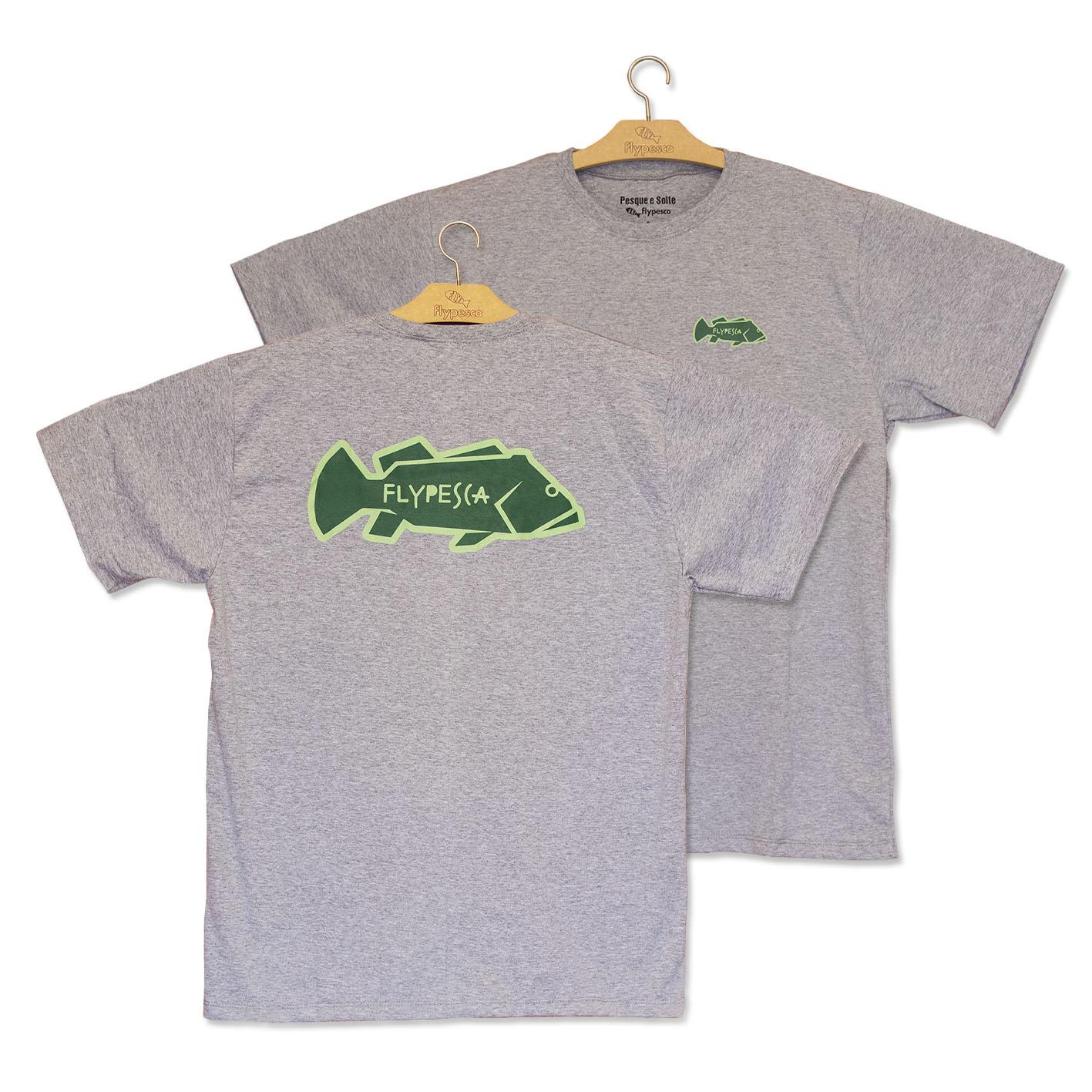 Camiseta Tucuna