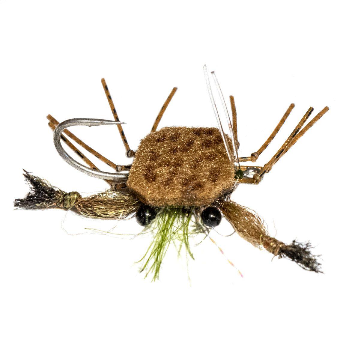 Caranguejo Feltro Crab (#02)