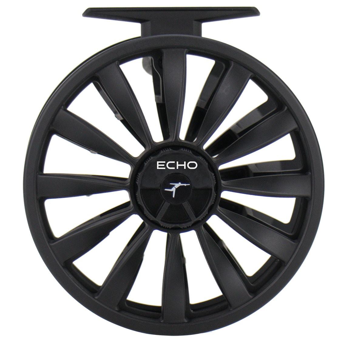 Carretilha de Fly ECHO Bravo LT
