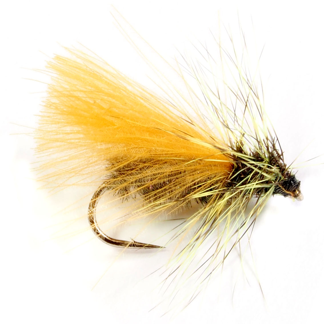 CDC Caddis Attractor