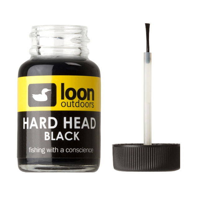 Cimento Espesso Loon Outdoors Hard Head Colorido (1oz)