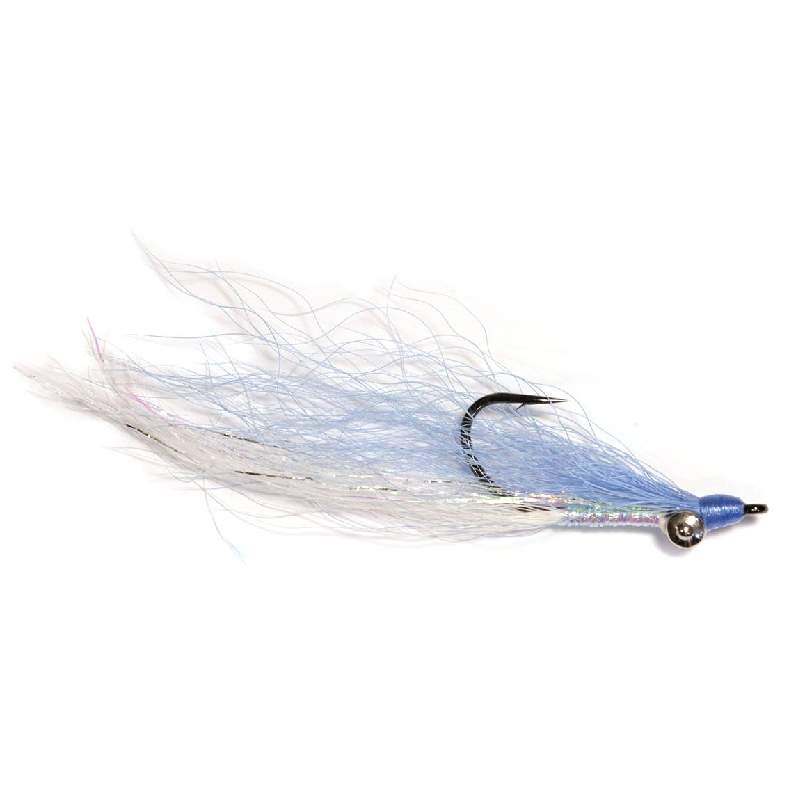 Clouser Minnow Bucktail (#2/0)
