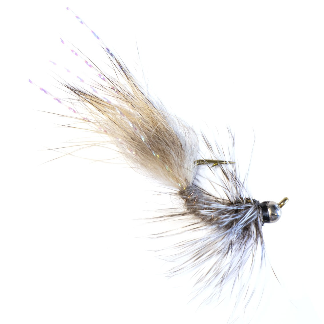 Clouser Swimming (Carpa)