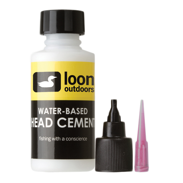 Cola Loon Outdoors WB Head Cement System