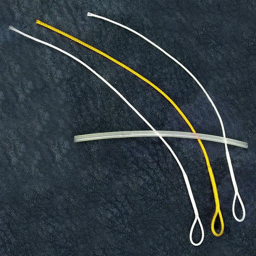 Conector para Linha de Fly Anglers Image Braided Loop Connectors