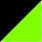 Preto e Chartreuse