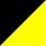 Preto e Amarelo