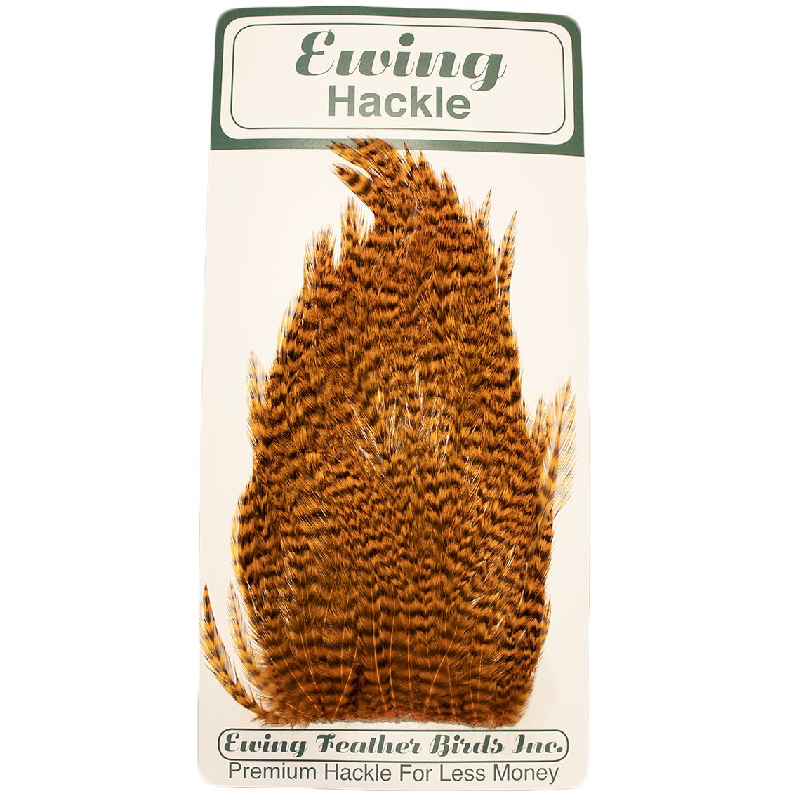 Deceiver Patch Ewing (cores grizzly)