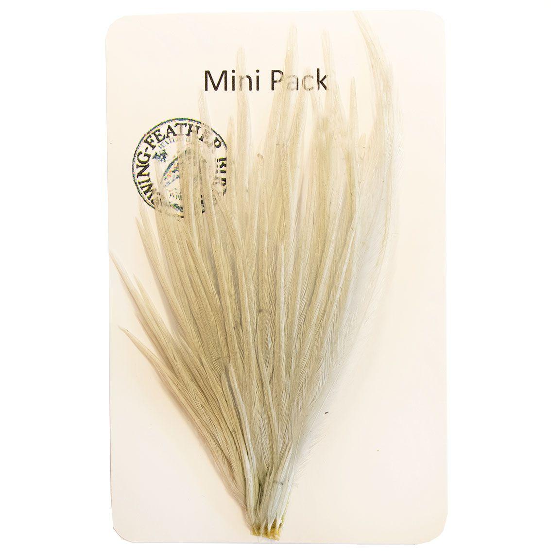 Dry Fly Mini Pack Ewing (para anzóis #12 e 14)