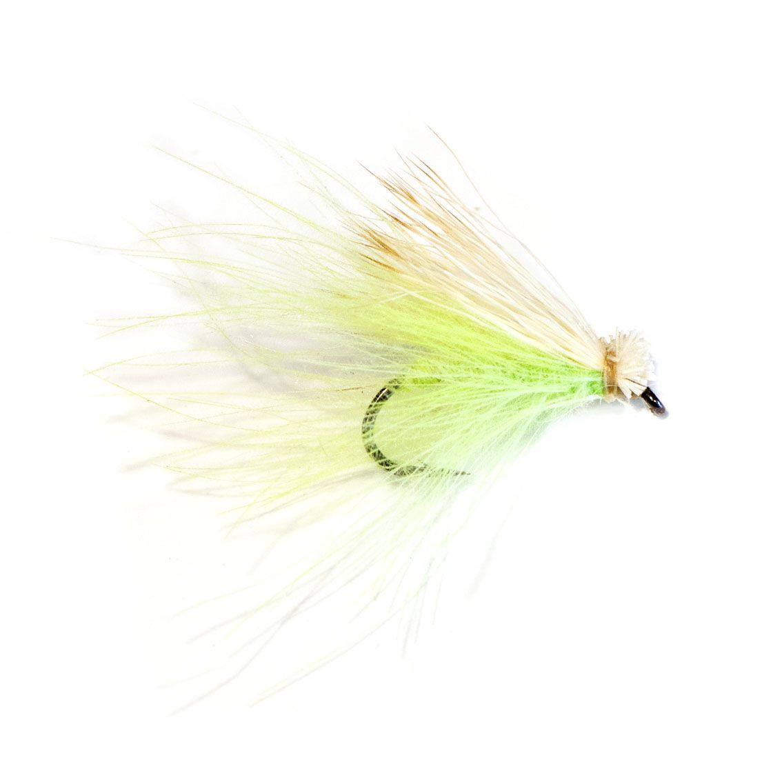 Elk Hair Caddis CDC (#14)