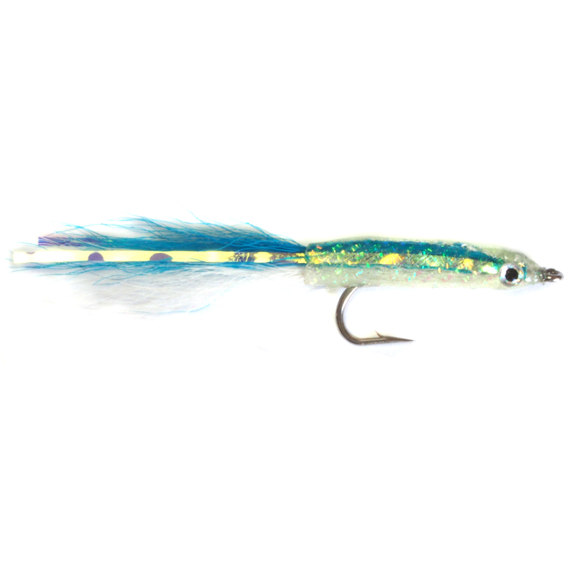 Epoxy Minnow