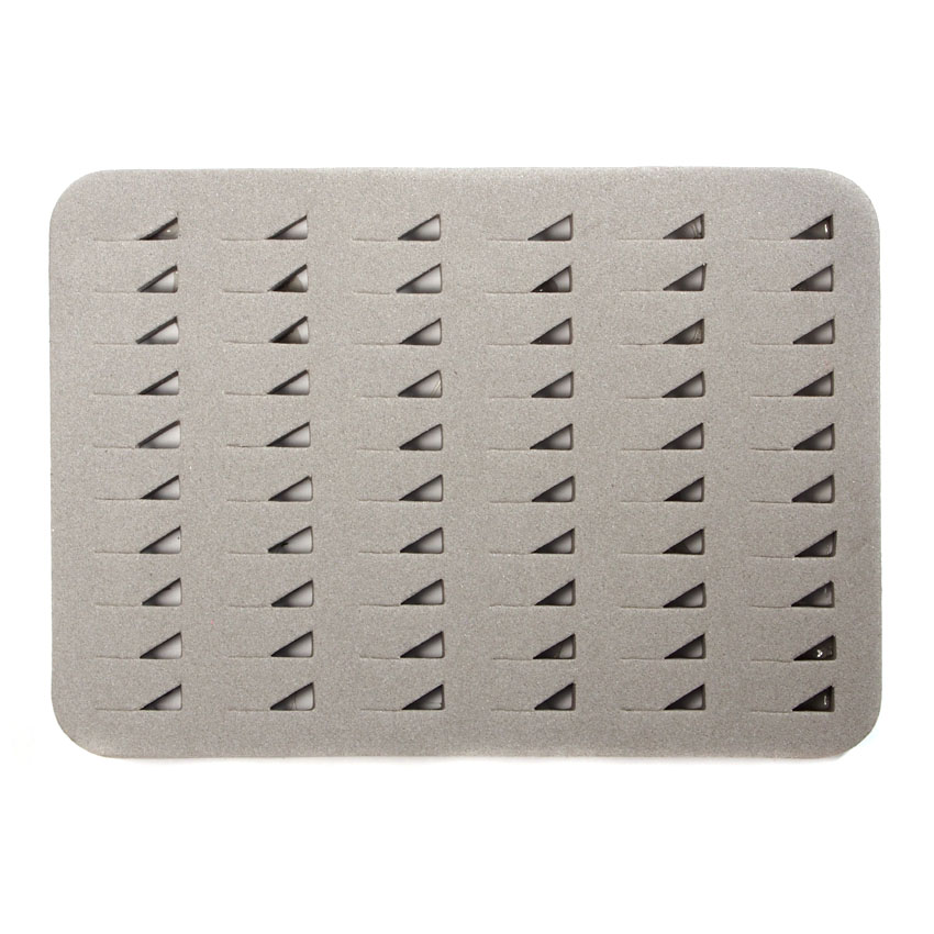 Espuma para Moscas Anglers Image Split Foam Fly Patch