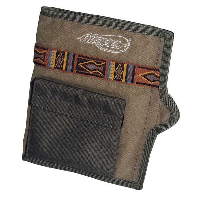 Estojo para Cabeças Airflo Outlander Shooting Head Wallet