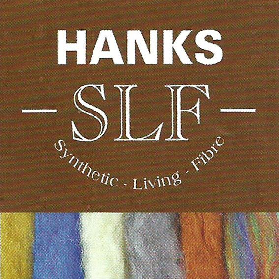 Fibra Sintética SLF Hanks