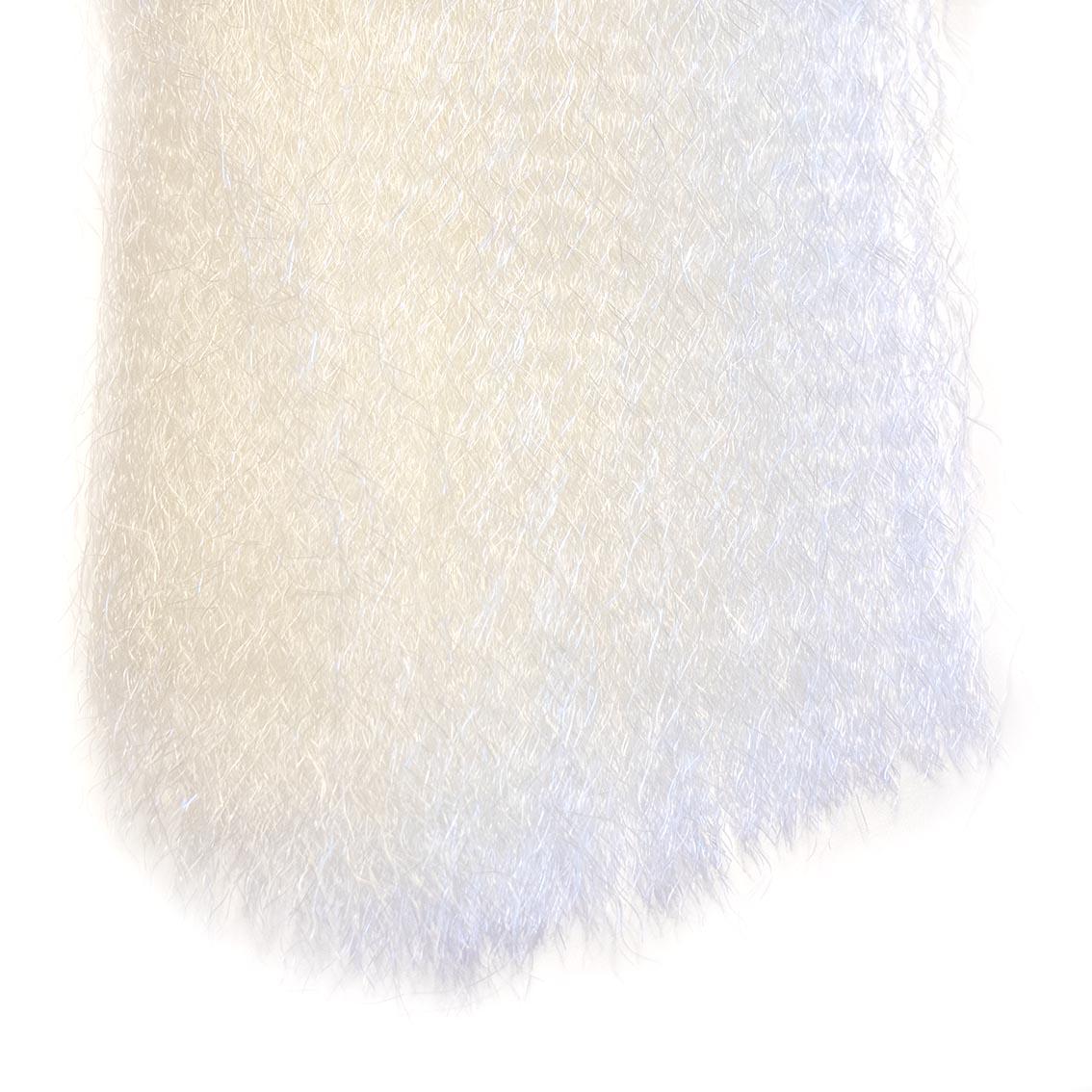Fibra Sintética Strung Fuzzy Fiber
