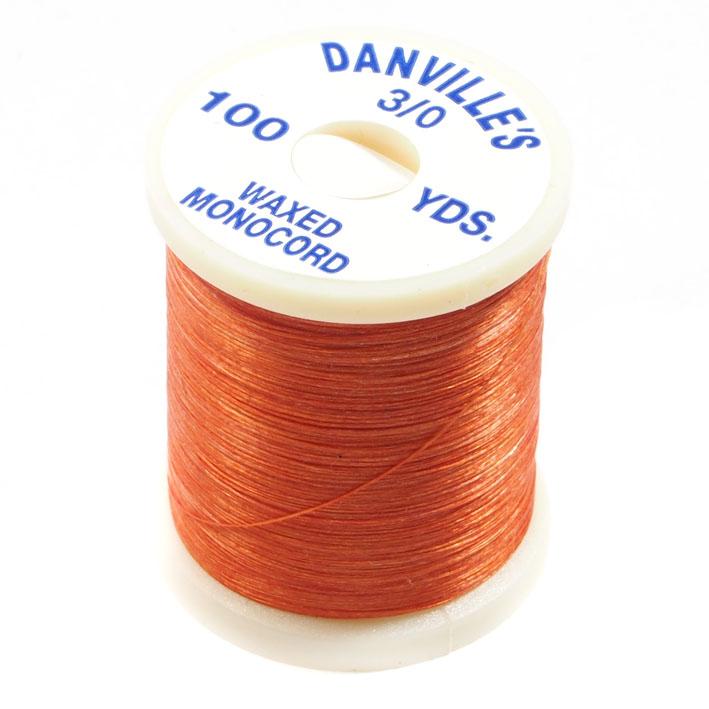 Fio Danville's 3/0 Monocord 116 Denier