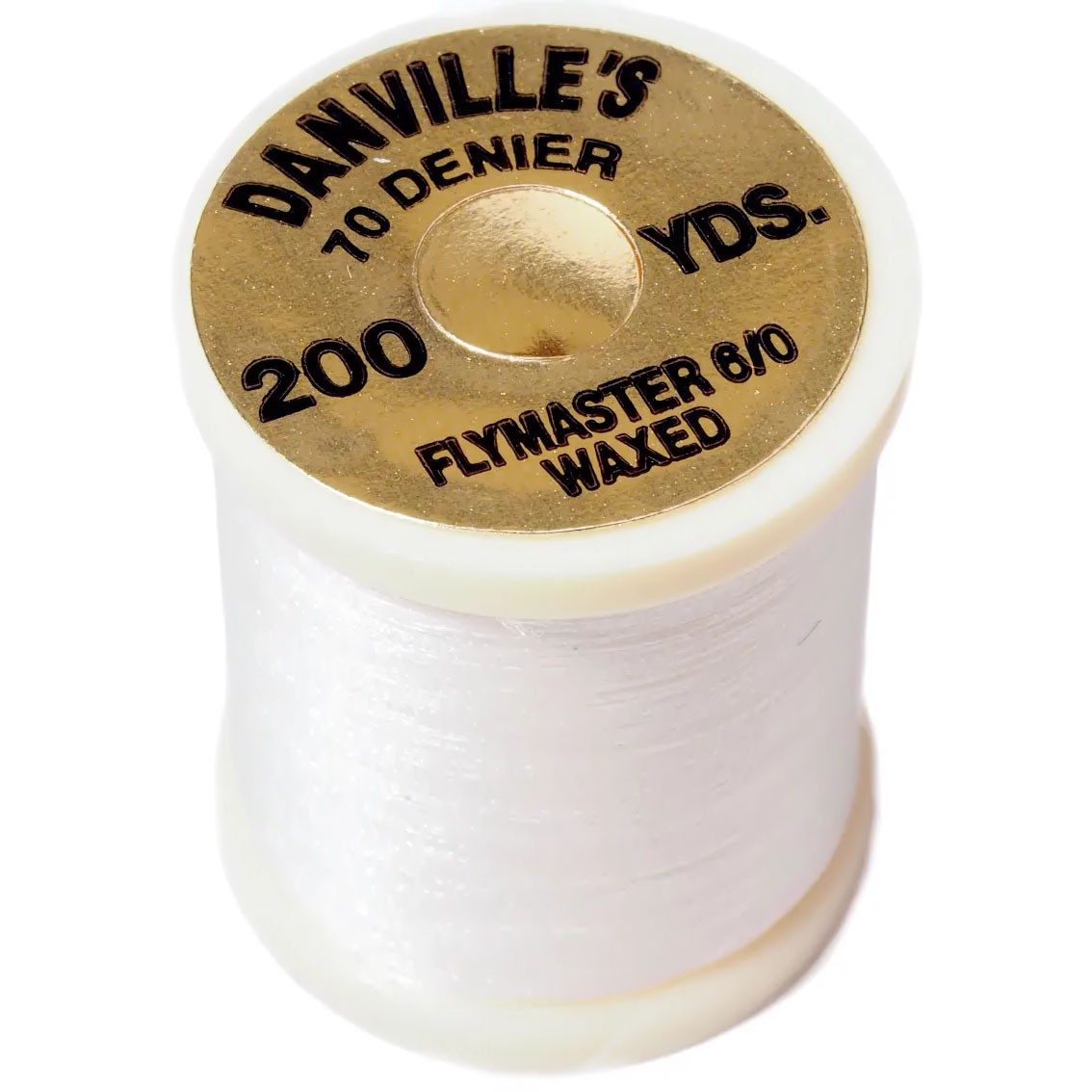 Fio Danville's Flymaster 6/0 (70 Denier)