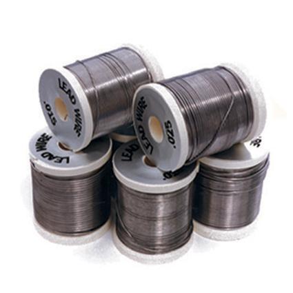 Fio de Chumbo Round Lead Wire