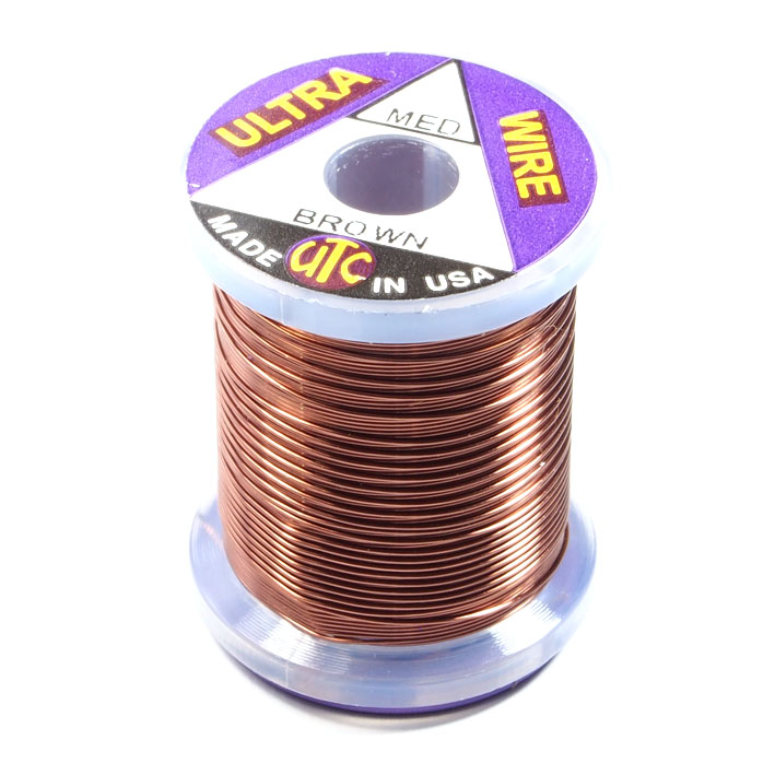 Fio de Cobre UTC Ultra Wire
