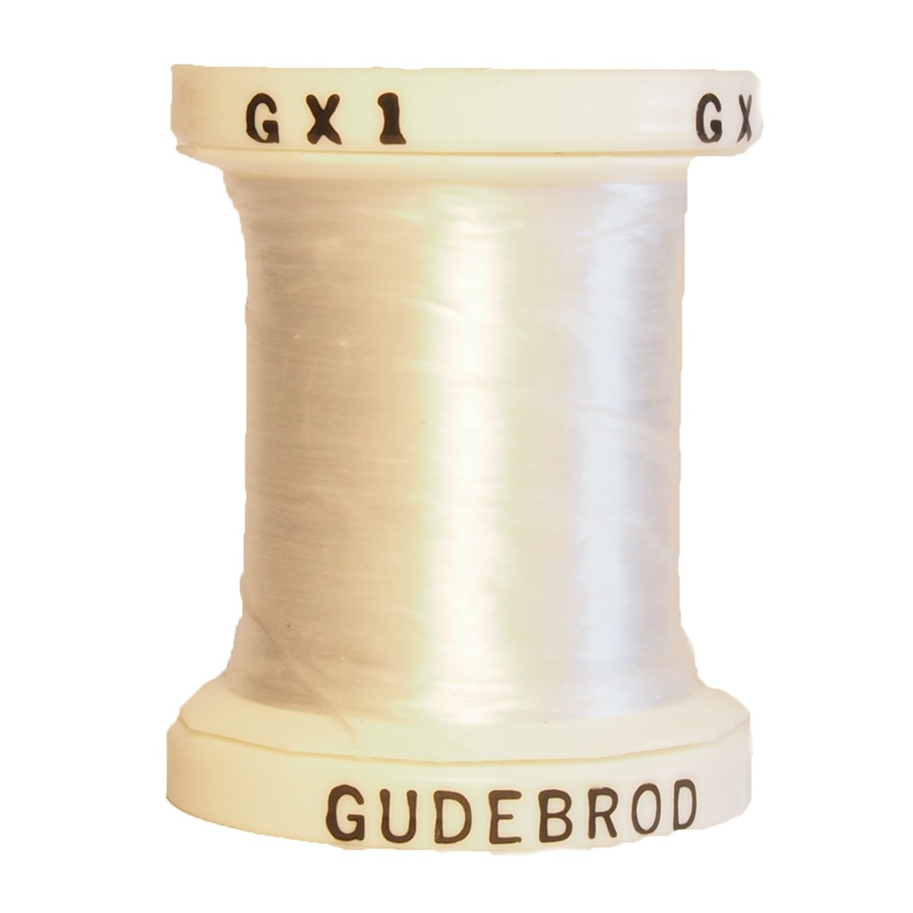 Fio Gudebrod GX1 (gel spun)