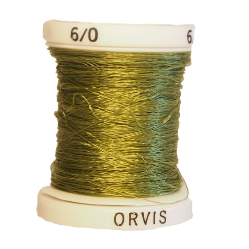 Fio Orvis Ultra 6/0