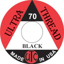 Fio UTC Ultra Thread 70 Denier