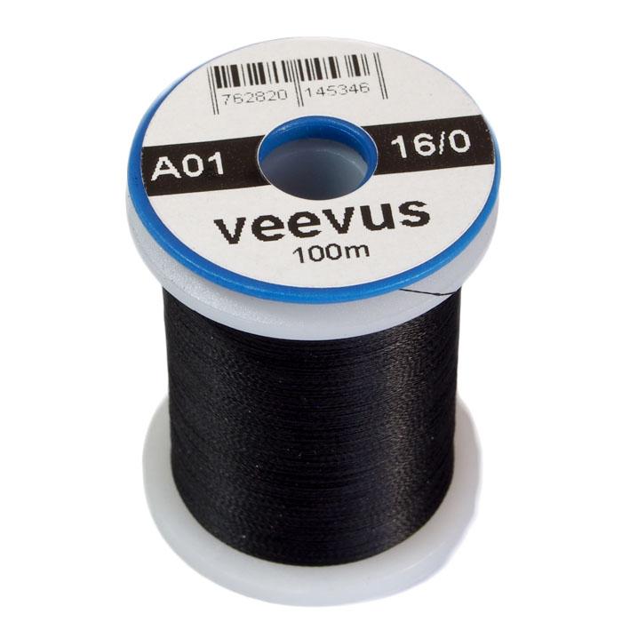 Fio Veevus 16/0 - 50 Denier
