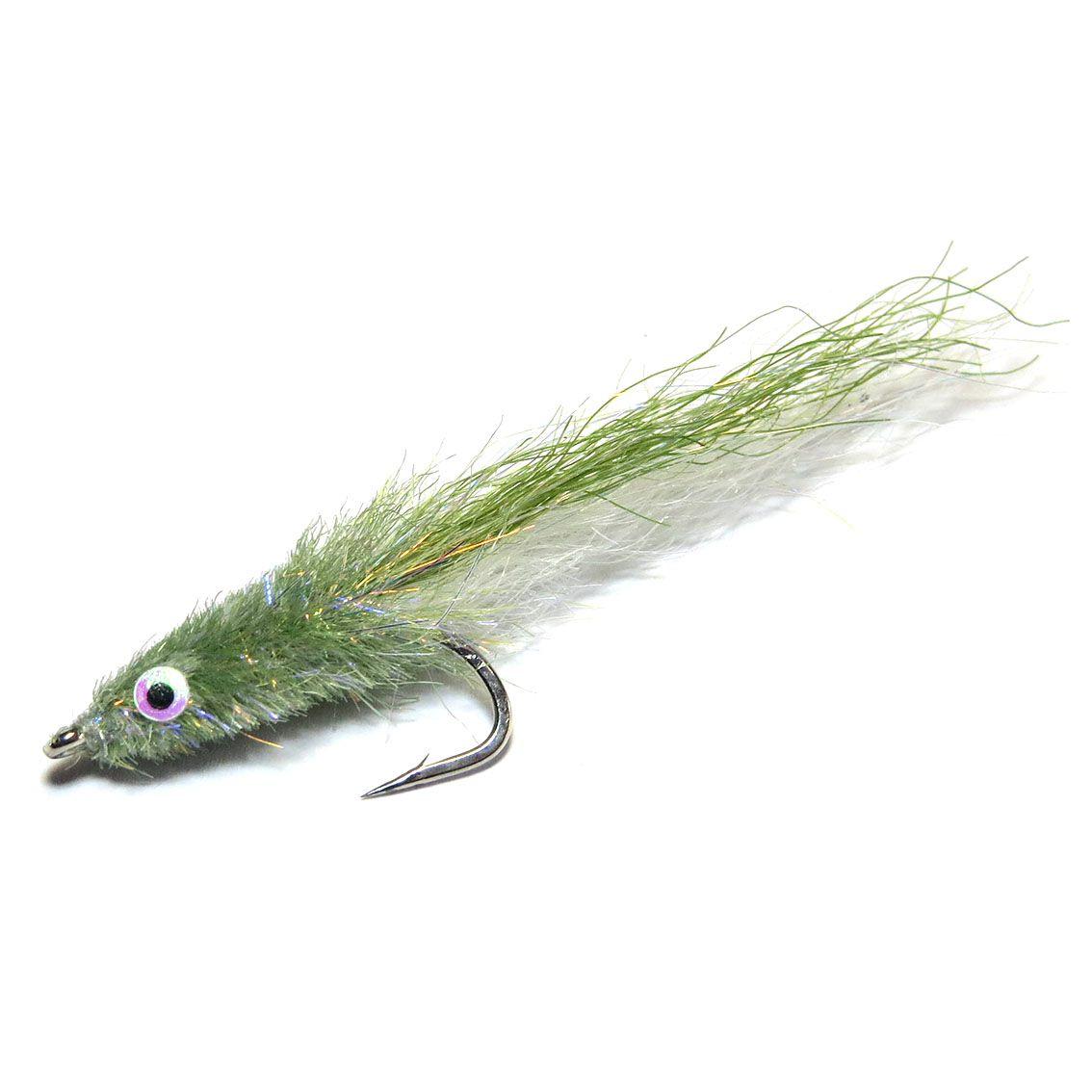 """Flash Blend Baitfish Brush H2O (2"""")"""