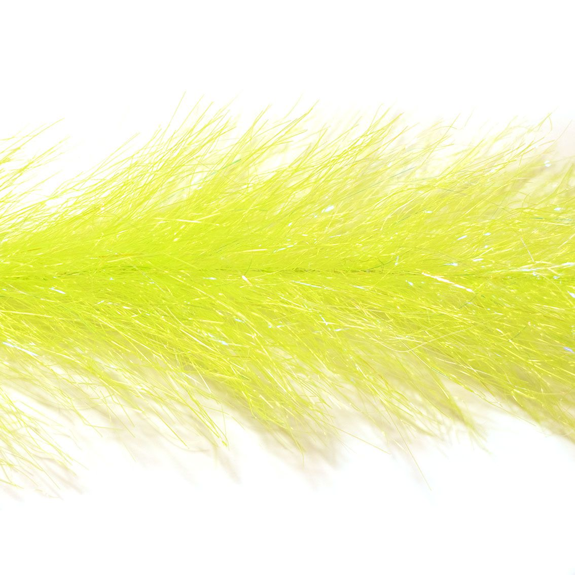"Flash Blend Baitfish Brush H2O (5"")"