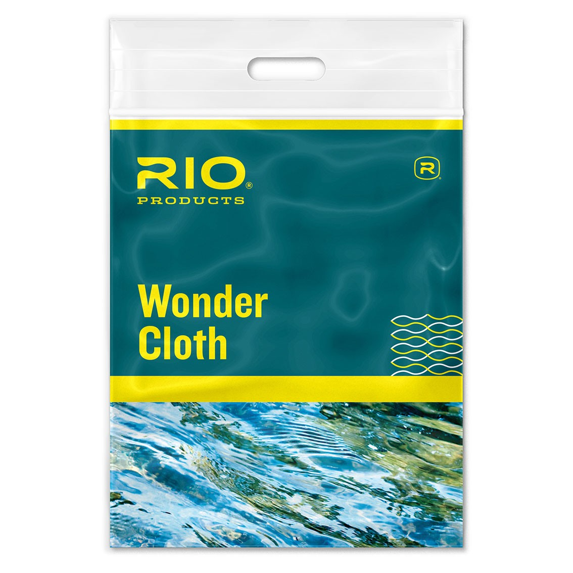 Fly Line Cleaner RIO Wonder Cloth