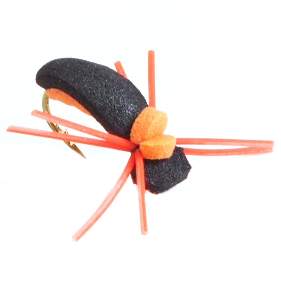 Foam Beetle (#08)