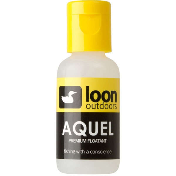 Gel Flutuante para Moscas Loon Outdoors Aquel Premium Floatant
