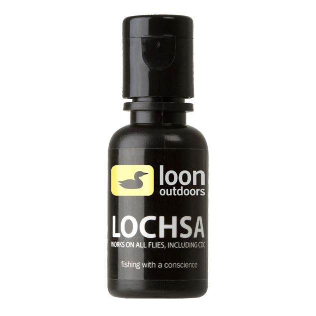 Gel Flutuante para Moscas Loon Outdoos Lochsa