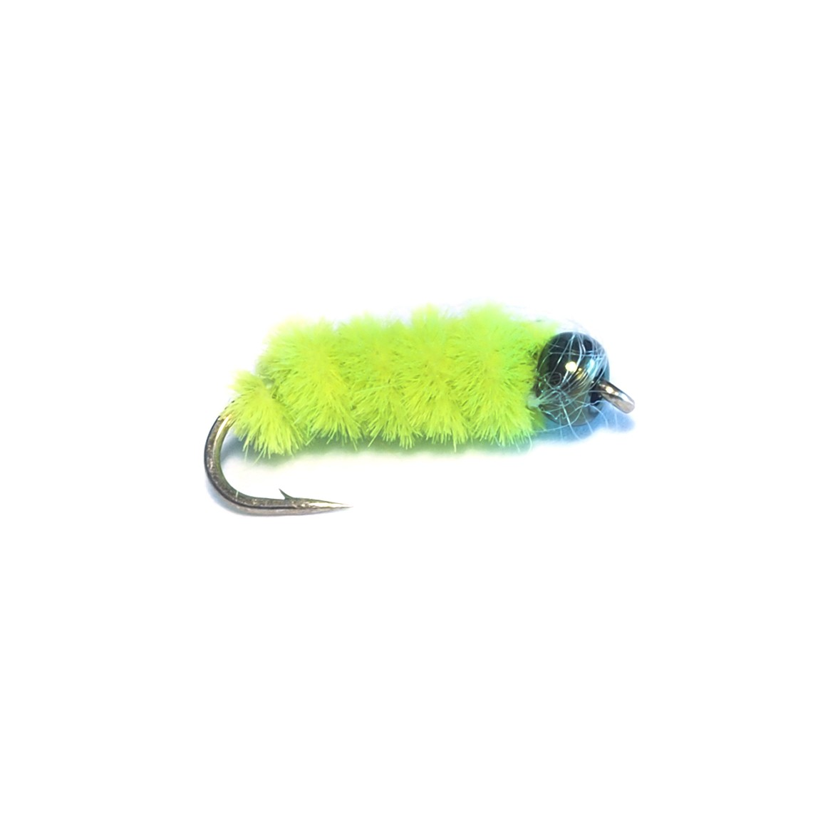 Glass Bead Larva