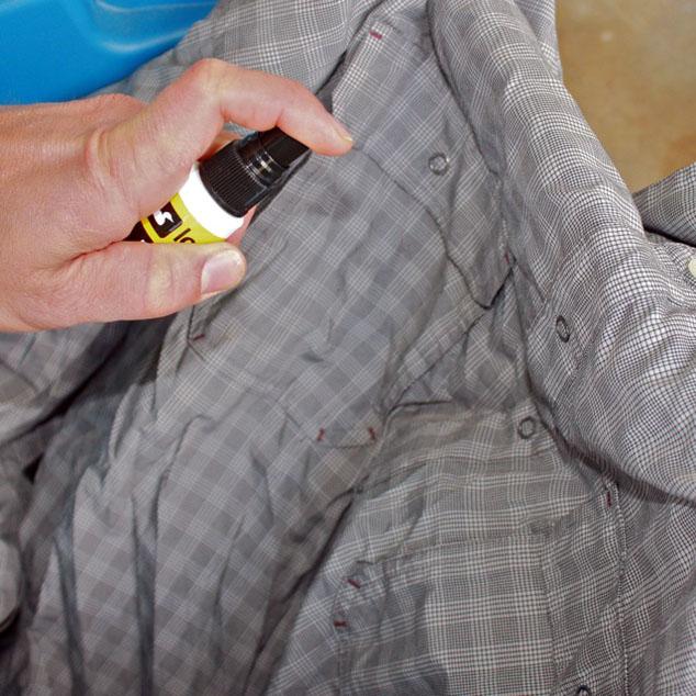 Higienizador para Wader e Roupas Loon Outdoors Fresh Pants