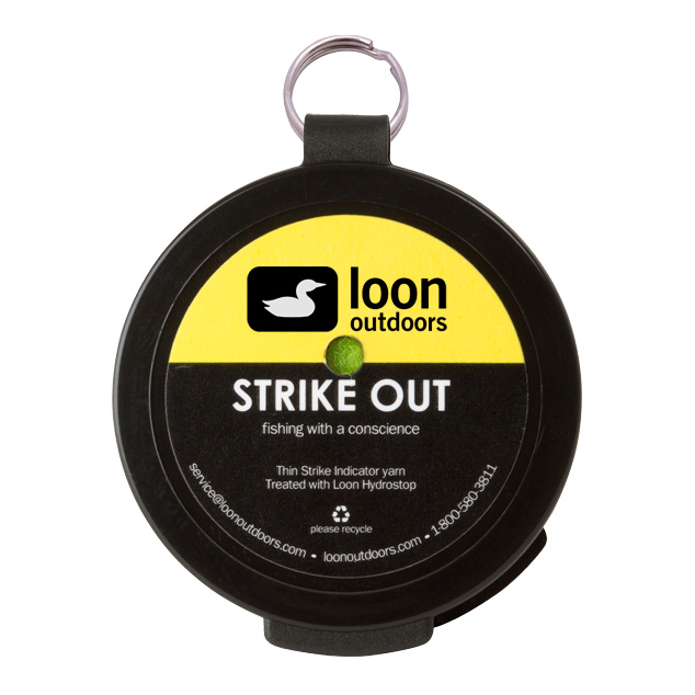 Indicador Loon Outdoors Strike Out