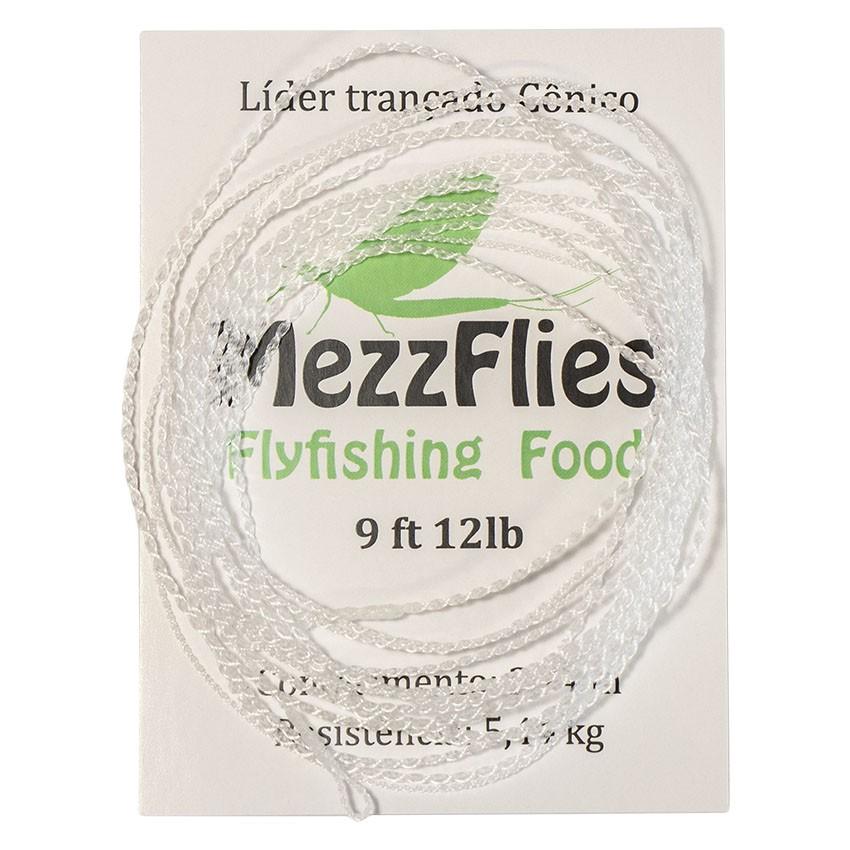 Kit Leader Trançado MezzFlies