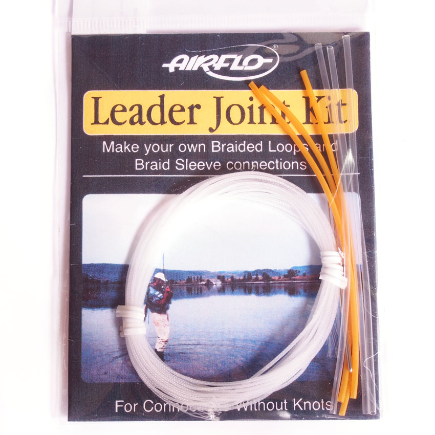 Kit para Confecção de Loops Airflo Leader Joint Kit