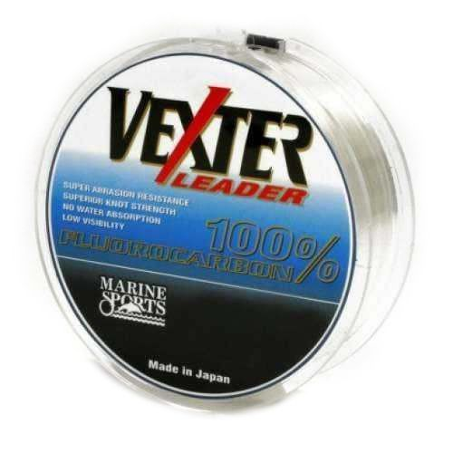 Leader Vexter Fluorocarbon (50m)