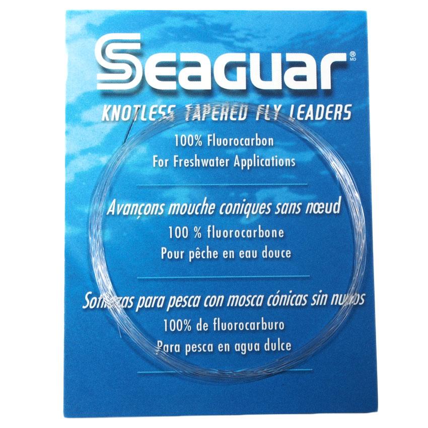 Leader Seaguar Premium Fluorocarbon