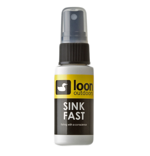 Líquido para Afundar Linha Loon Outdoors Sink Fast