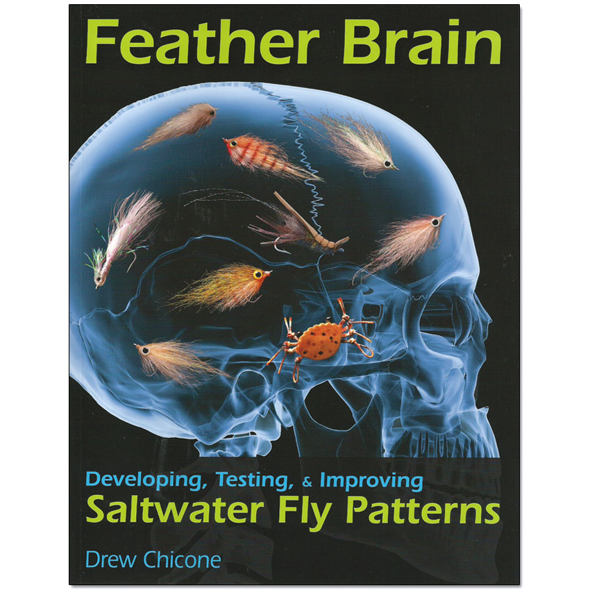 Livro Feather Brain (Drew Chicone)