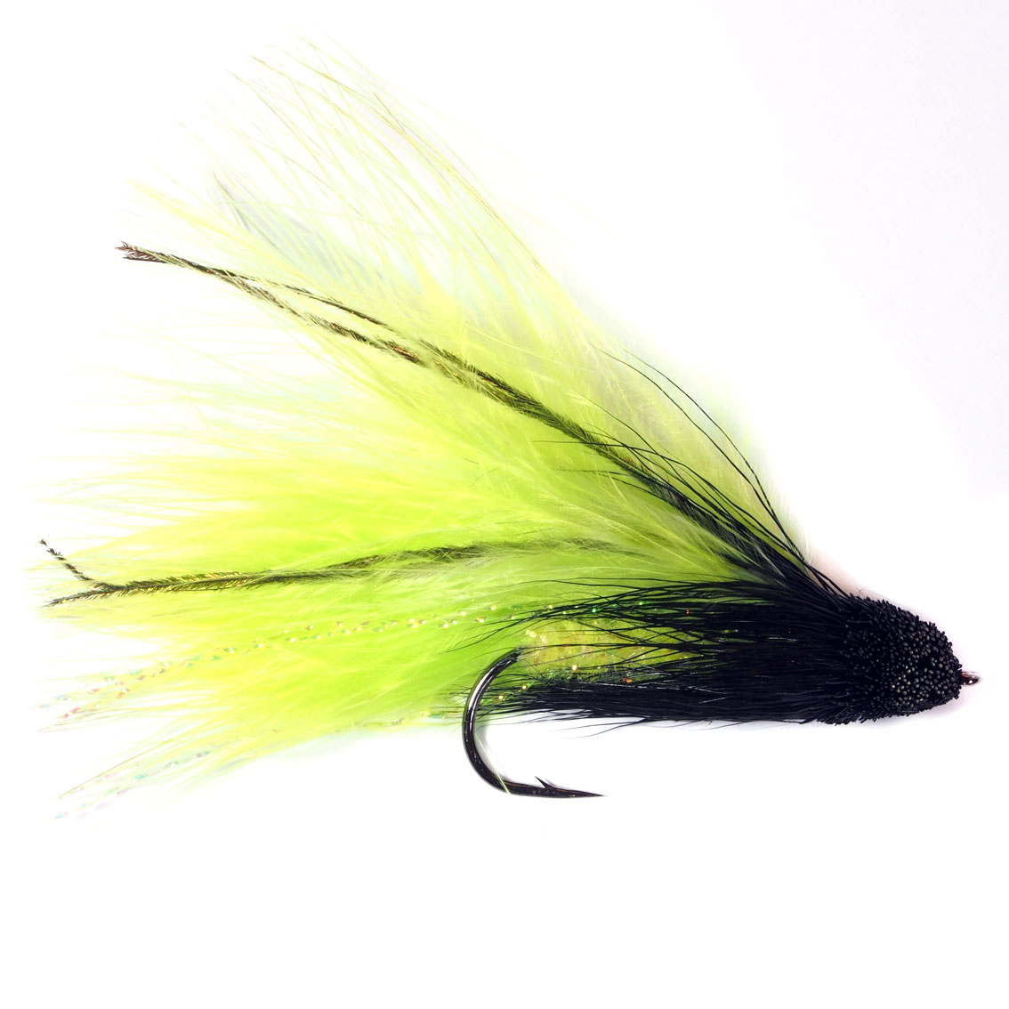 Marabou Muddler (#1/0)