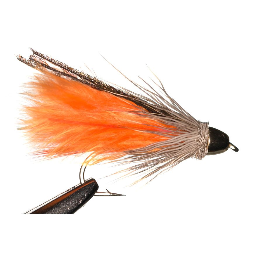 Marabou Muddler SciFlies