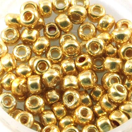 Miçangas Killer Caddis Glass Beads